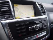 Мультимедийно-навигационный блок Gazer VI700A-NTG45 для Mercedes-Benz A, B, C, E, ML, GL, G, GLK, SLK класса (Android 4.4)