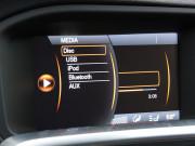 Мультимедийно-навигационный блок Gazer VI700A-SNS7 для Volvo S60, XC60, V40, V60, XC90, S80 с системой Sensus 7` (Android 4.4)