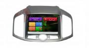 Штатная магнитола RedPower 31109 IPS для Chevrolet Captiva 2011+ (Android 7)