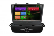Штатная магнитола RedPower 31040 IPS DSP для Kia Sorento R2 2012+ (топовая комплектация) Android 7+