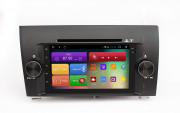 Штатная магнитола RedPower 31188 DVD IPS DSP для Toyota Sequoia II 2007+ (Android 7+)