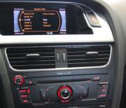 Мультимедийно-навигационный блок Gazer VI700W-C/S для Audi A4, A5, Q5 с системой Non-MMI Concert / Symphony (Win CE 6.0)