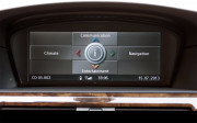 Мультимедийно-навигационный блок Gazer VI700W-CСC для BMW 3, 5, 7 серии с системой CCC system (Win CE 6.0)