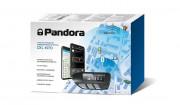 Автосигнализация Pandora DXL 4970 с автозапуском, 3G GSM модемом, GPS, Bluetooth