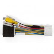 Адаптер GermesLab 859366 для подключения нештатной камеры к штатному монитору Media Nav / Media Nav Evolution
