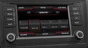 Мультимедійно-навігаційний блок Gazer VI700W-MIB2/SD для Volkswagen, Seat, Skoda (Win CE 6.0)