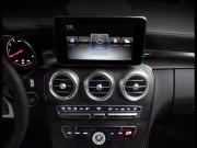 Мультимедийно-навигационный блок Gazer VI700W-NTG50/51 для Mercedes-Benz (Win CE 6.0)