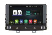 Штатная магнитола Incar TSA-9037 для Kia Rio Hatchback, Stonic (Android 8+)