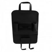 Органайзер на сиденье автомобиля с отсеком для планшета EasyWay EW048 / EW077 / EW076 / EW047