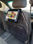 Защитный чехол на сиденье с держателем для планшета EasyWay EW068 / EW069 / EW070