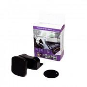 Магнитный держатель для смартфона на торпедо EasyWay EW058 (черный)