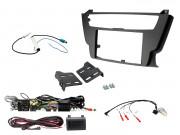 Комплект для установки магнитолы Connects2 CTKBM30 (BMW 3 серия F30, F31, F34 / 4 серия F32, F33, F36 без усилителя)
