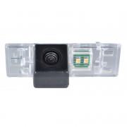 MyWay Камера заднього виду My Way MW-6093 для Citroen C-Elysee 2012+ / Peugeot 408 2010+, 508 2011+, 301 2012+, 3008 2009+