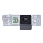 Камера заднего вида My Way MW-6093F для Citroen C-Elysee 2012+ / Peugeot 408 2010+, 508 2011+, 301 2012+, 3008 2009+