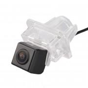 Камера заднего вида My Way MW-6102F для Mercedes-Benz C, CLA, CL, CLS, E, S класса