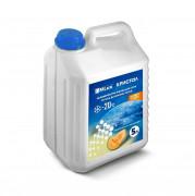 Незамерзающая жидкость для стеклоомывателя MLux `Кристалл` -20°C (5л)
