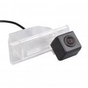 MyWay Камера заднього виду My Way MW-6165 для Nissan Qashqai, X-Trail (T31), Note, Pathfinder, Juke, Patrol, Primera