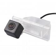 MyWay Камера заднього виду My Way MW-6165F для Nissan Qashqai, X-Trail (T31), Note, Pathfinder, Juke, Patrol, Primera