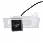 MyWay Камера заднього виду My Way MW-6277 для Volkswagen, Skoda, Seat