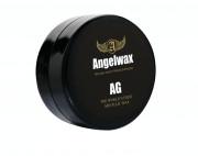 Серебряный воск для ЛКП цвета металлик Angelwax AG ANG51471 / ANG50290 / ANG50291