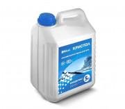 Незамерзающая жидкость для стеклоомывателя MLux `Кристалл` -80°C (концентрат)