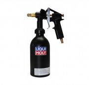 Алюминиевый пистолет-распылитель Liqui Moly DPF-Druckbecher-Pistole