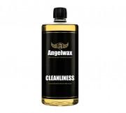 Автошампунь с цитрусовым ароматом для бесконтактной мойки Angelwax Cleanliness ANG58050 / ANG58098