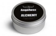 Паста для очистки, осветления и омоложения металла на автомобиле Angelwax Alchemy Metal Polish ANG50185 (150г)