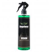 Сильнодействующий очиститель стекол и зеркал Angelwax Vision Glass Cleaner ANG50207 (500мл)