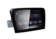 Штатная магнитола AudioSources T90-1040A для Skoda Octavia A7, Octavia A7 Combi / Combi Scout, Octavia A7 RS (Android 7.1.0)