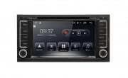 Штатная магнитола AudioSources T90-710A для Volkswagen Touareg 2002-2010, T5 Multivan 2007+ (Android 7.1.0)