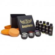 Подарочный набор премиум автокосметики Angelwax Limited Edition Sample Presentation Box ANG51020
