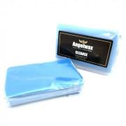 Среднеабразивная синтетическая глина для глубокой очистки кузова, стекол и дисков Angelwax Clay Bar Blue Medium ANG50795 (100г)