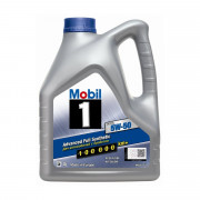 Моторное масло Mobil 1 FS X1 5w-50