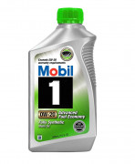 Моторное масло Mobil 1 0w-20 Advanced Full Synthetic (USA) 112600
