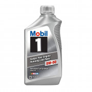 Моторное масло Mobil 1 5w-50 Advanced Full Synthetic (USA) 106035