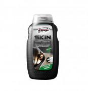 Натуральный гель для защиты всех видов гладкой кожи в интерьере автомобиля Scholl Concepts Skin Leather Care Gel 12670E / 12671