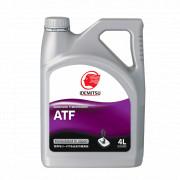 Жидкость для АКПП Idemitsu ATF