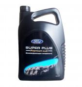 Оригинальная охлаждающая жидкость (антифриз) Ford Super Plus Premium LLC (WSS-M97B44-D)