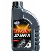 Жидкость для АКПП Fuchs Titan ATF 6000 SL Dexron VI