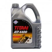 Жидкость для АКПП Fuchs Titan ATF 4400