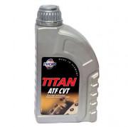 Жидкость для вариатора Fuchs Titan ATF CVT