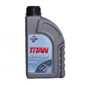 Трансмиссионное масло Fuchs Titan Supergear 80w-90
