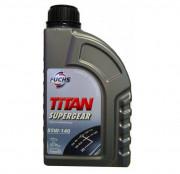 Трансмиссионное масло Fuchs Titan Supergear 85w-140