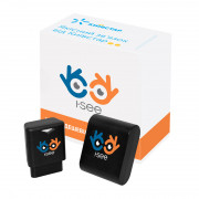 Противоугонная система I-SEE: GSM-трекер + GPS / GSM маяк