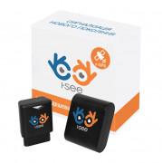I-SEE Противоугонная система I-SEE: GPS-трекер + GPS / GSM маяк