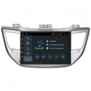 Incar Штатная магнитола Incar XTA-2404 для Hyundai Tucson 2015-2018 (Android 8.1)