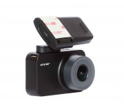 Автомобильный видеорегистратор Incar VR-X15 с Wi-Fi, GPS (магнитное крепление)