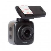 Автомобильный видеорегистратор Incar VR-X12 с Wi-Fi, GPS (магнитное крепление)