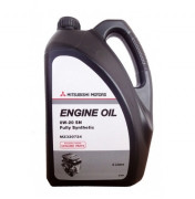 Оригинальное моторное масло Mitsubishi Engine Oil 0w-20 SN (MZ320723, MZ320724)
